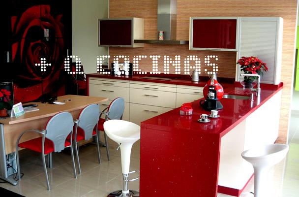Muebles de cocina en granada cocina muebles de cocina for Muebles de cocina en granada