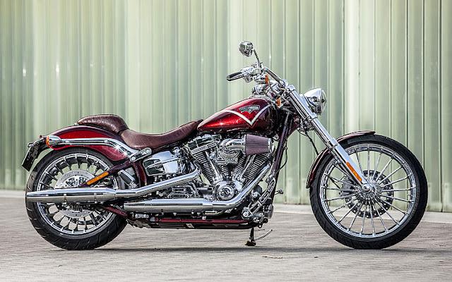 Harley Davidson Breakout 2013.html   Autos Weblog