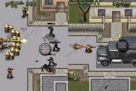 Call of Duty 4: Modern Warfare 2: Force Recon