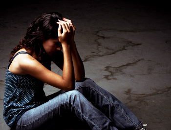 Things Do Get Better.: About Teen Depression