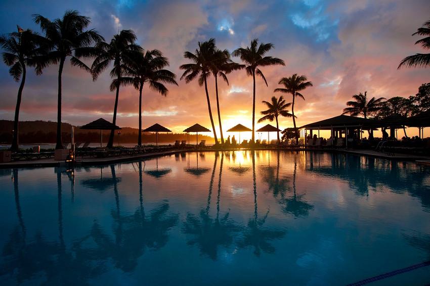 Turtle Bay Resort Hotel