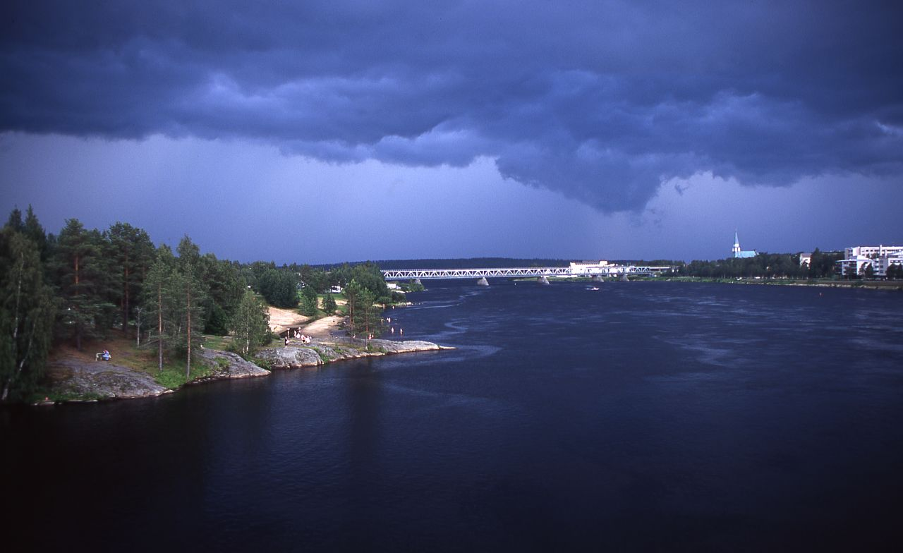 Top World Travel Destinations Places To Visit In Finland