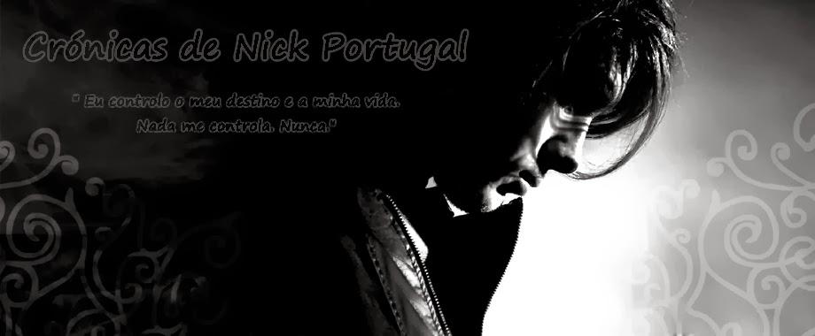 Blog Crónicas de Nick Portugal