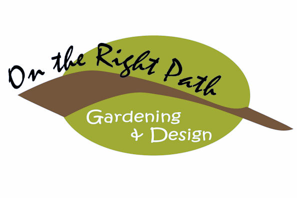 On the Right Path Gardening & Design
