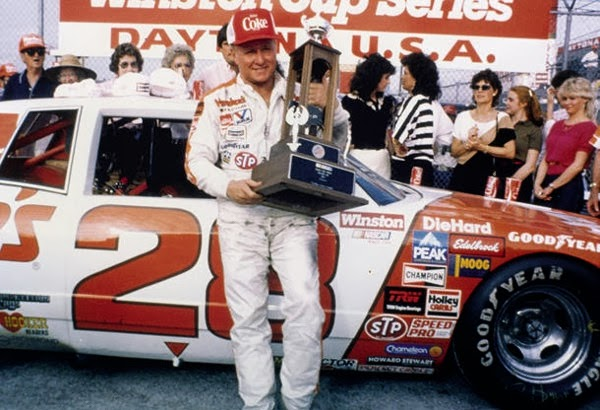 Top 10 NASCAR Drivers Ever Image & Pictures