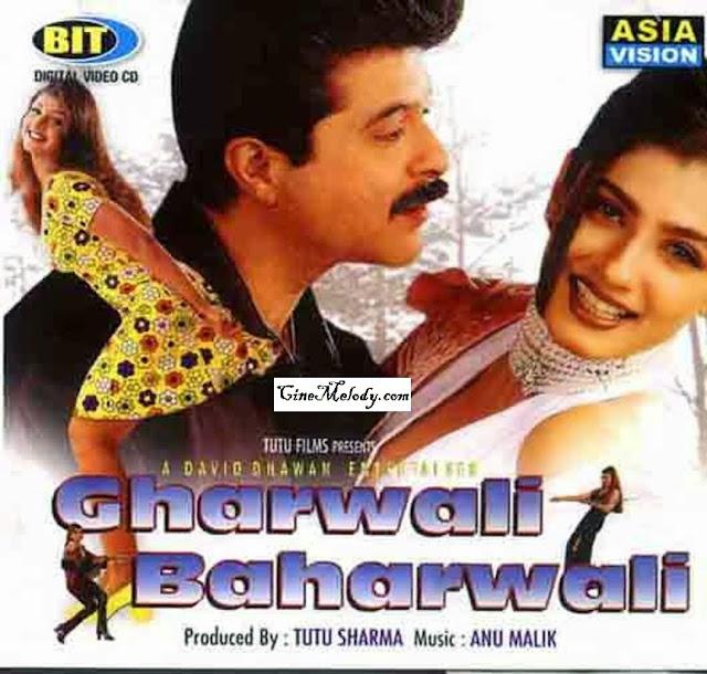 Gharwali Baharwali  1998