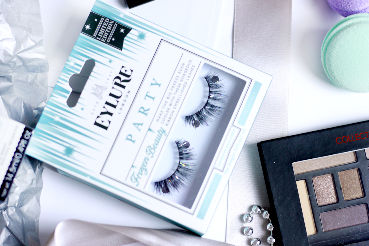 Eylure Party Lashes Frozen Beauty