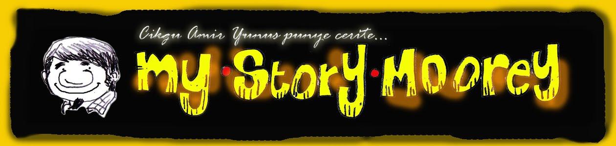 my story moorey