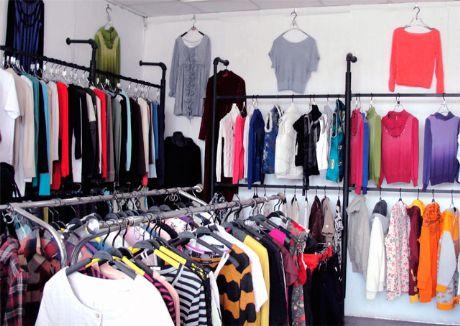 tener negocio ropa: