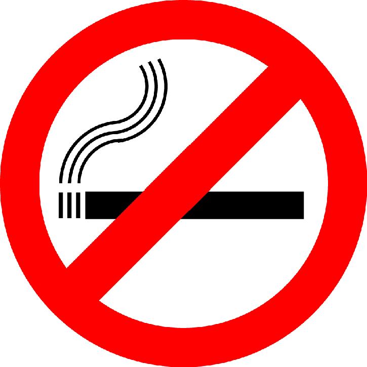 Da dejaremos a fumar