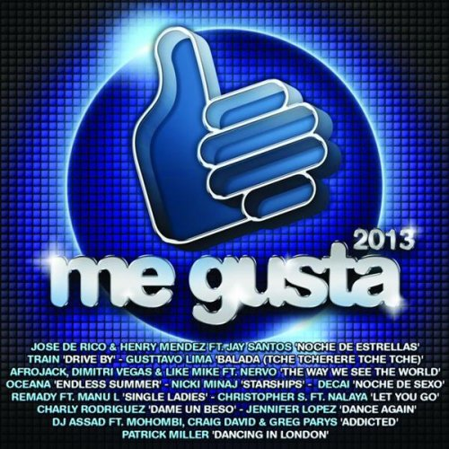 Baixar CD 25cb4c3948943e26e451e752f7a714a9 V.A   Me Gusta (2013)