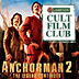 Jameson Cult Film Club brings Anchorman 2 to the UK