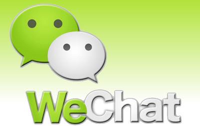 Como desbloquear e bloquear meus contatos no WeChat