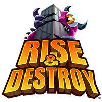 Play Rise & Destroy