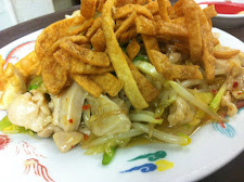 Chan's Inn Chicken Chowmein