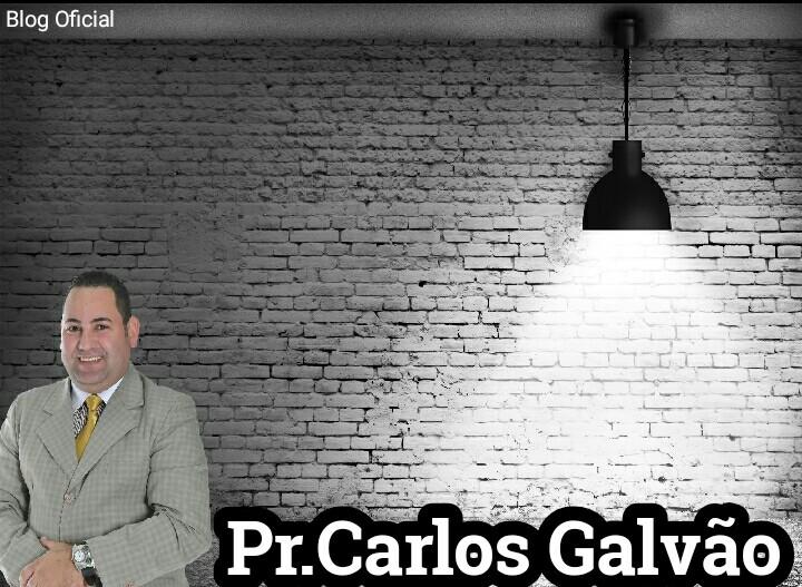 ::Site Oficial:: Pastor Carlos Galvão