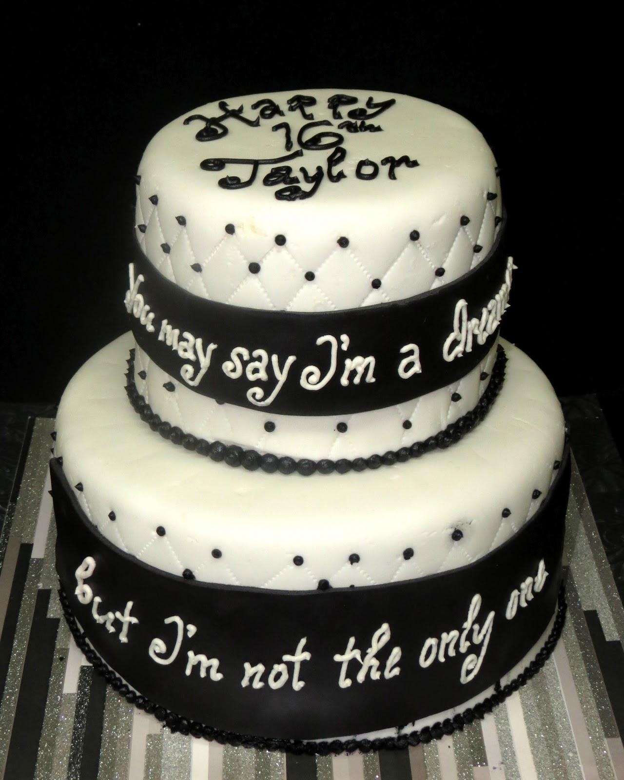 Tcb Cakes