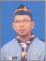 Pemimpin Kumpulan Pengakap 20 SMKTD