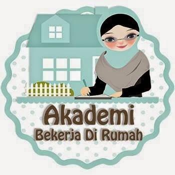 Jom Sertai Akademi Bekerja di Rumah!