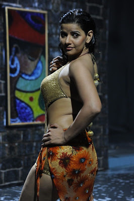 Madhu Sharma Spicy Photos