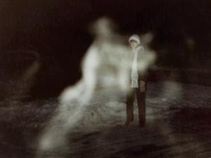 Foto-foto hantu kini selalu terhasil secara digital
