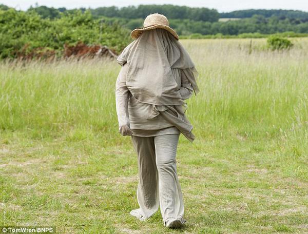 امرأة بريطانية يمكن أن تموت بسبب اتصال واي فاي