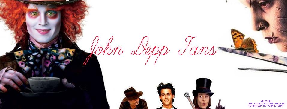 John Depp Fans