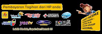 Fee Loket Pembayaran PPOB PLN Terbesar Server S Pulsa Bisnis Agen Pulsa Online Termurah