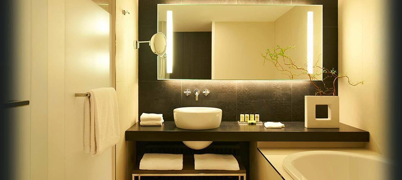 Le club déco' zeuses d'art: comment rendre sa salle de bains ...