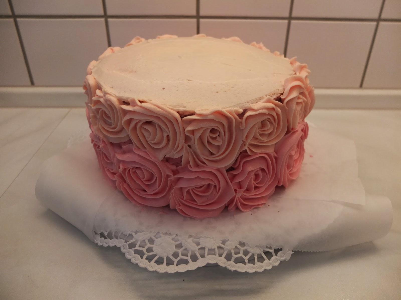 dinchen4444s Blog bei Chefkoch.de - Pink Ombre ...