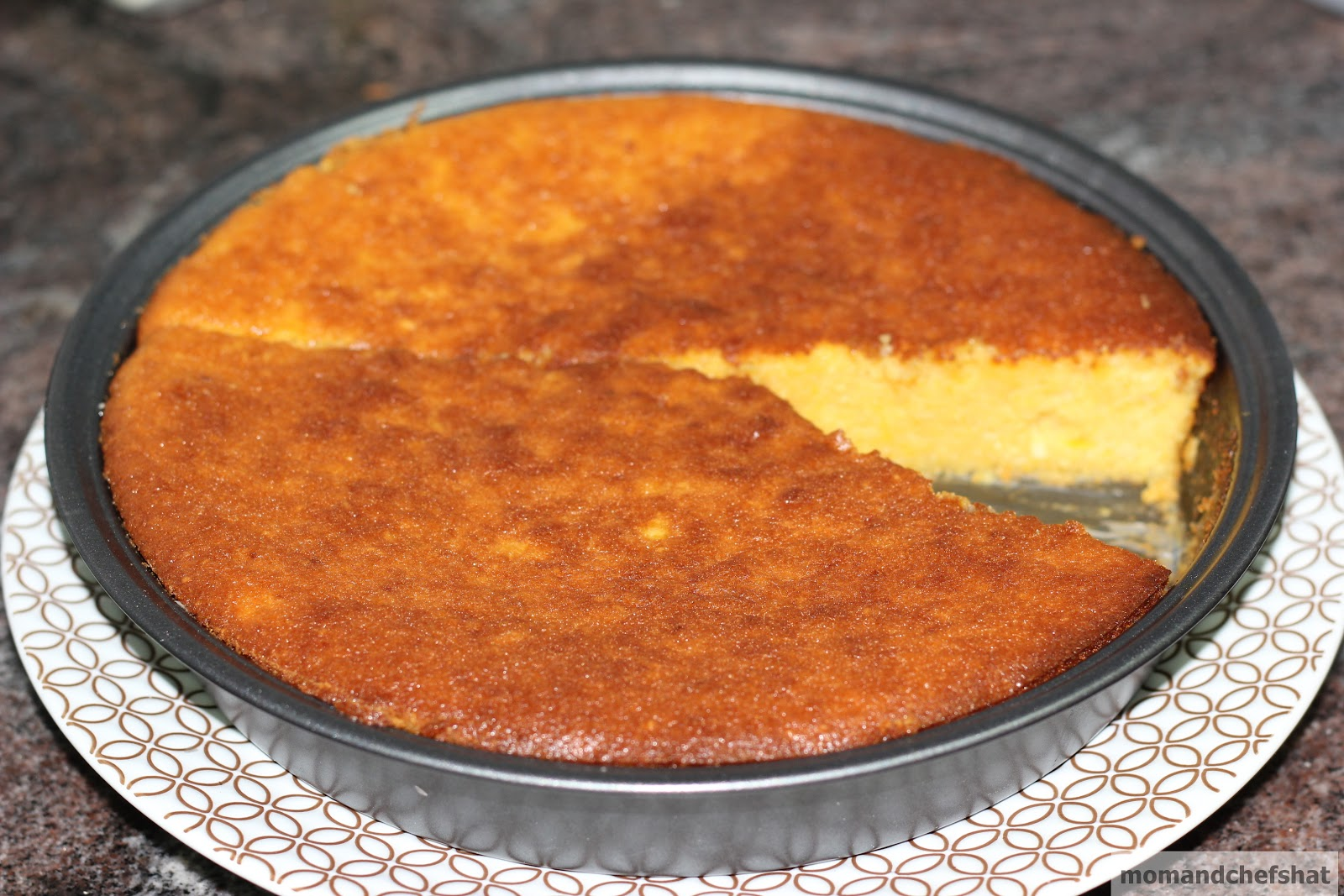 ... mommy's shoes: Nigella's Clementine Cake - Oh my darling, Clementine