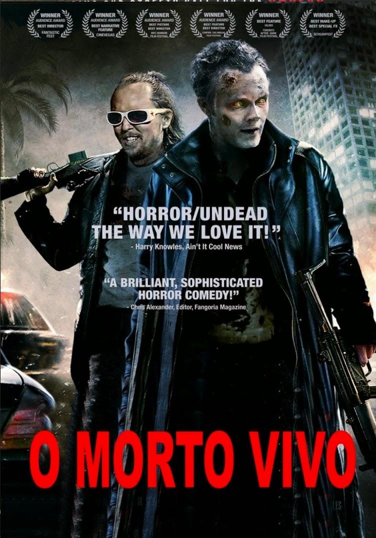 O Morto Vivo – Dublado (2009)