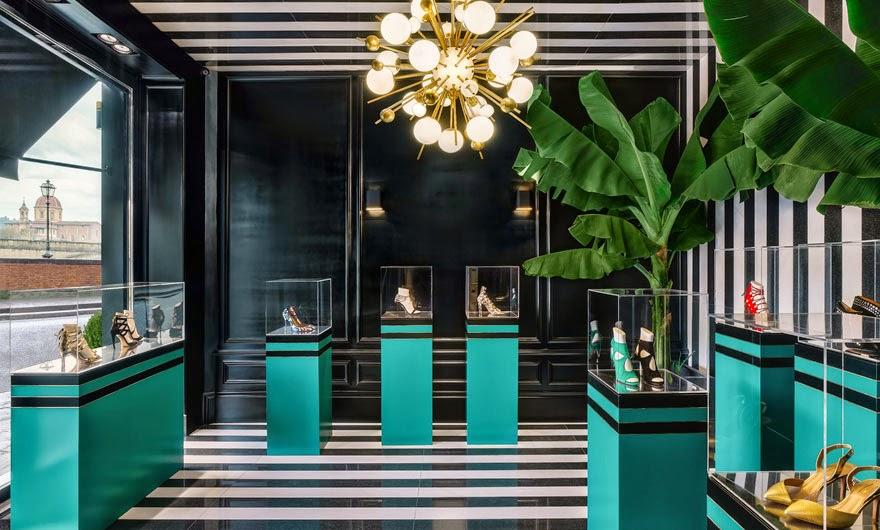 decoracao de interiores lojas:DECORAÇÃO DE INTERIORES – LAY-OUT LOJA DE CALÇADOS