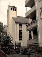 Trinity Lutheran, Frankfurt Am Main