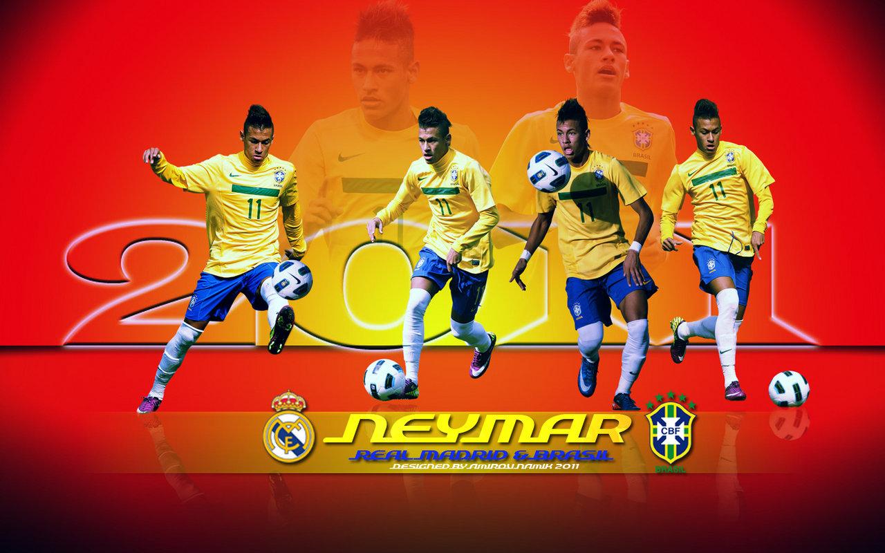 neymar hd new wallpapers 2013
