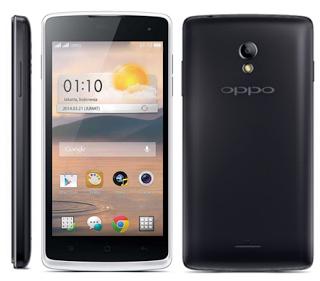 Oppo joy r1001 firmware