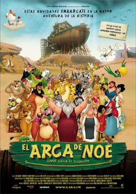 El Arca De Noe – DVDRIP LATINO