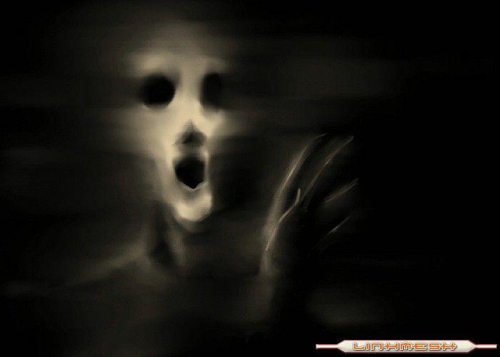 De d nde provienen nuestros miedos los miedos se - Efectos opticos de miedo ...
