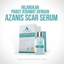 AZANIS SCAR SERUM (COCOA BUTTER)