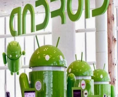 Bos Google Klaim Android Lebih Aman daripada iPhone