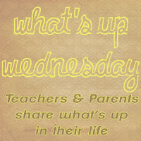 what's up wednesday sharing how you teach with an interdisciplinary approach