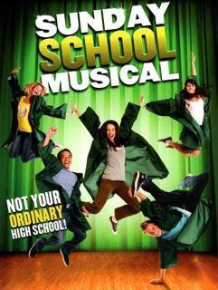 Sunday School Musical en Español Latino