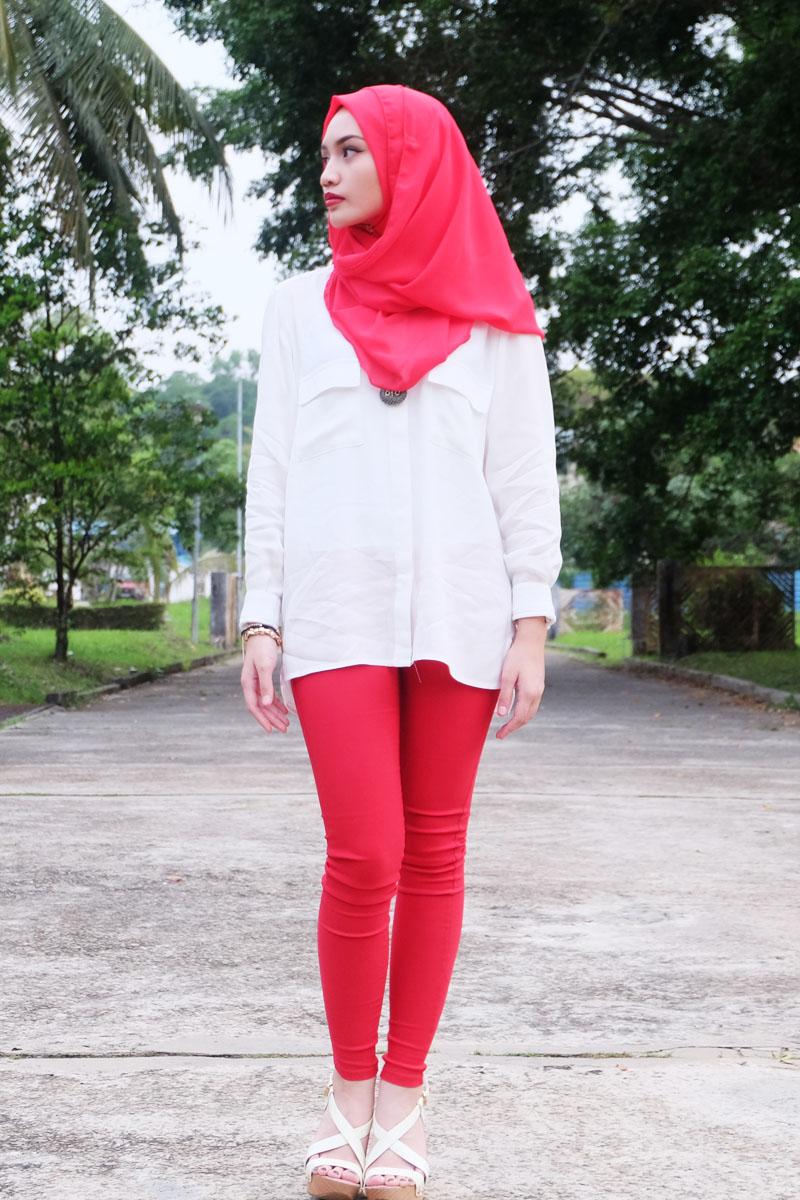 Bruneian Blogger