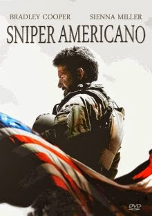 Sniper Americano – Full HD 1080p