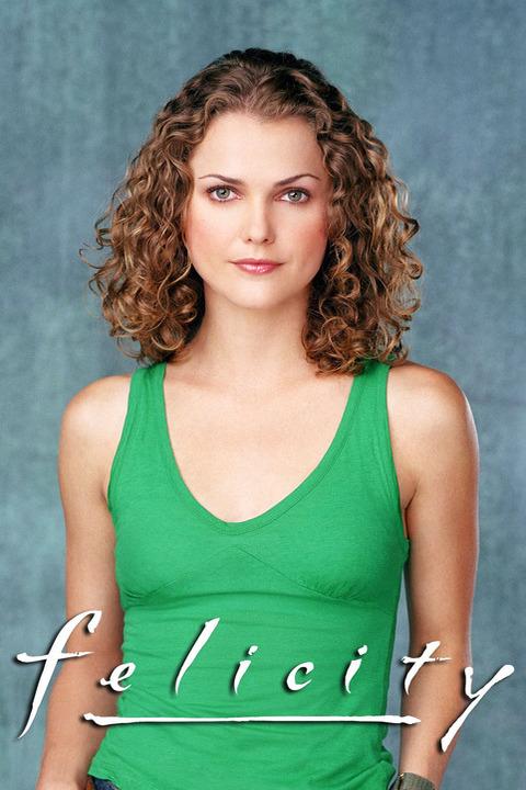 Keri Russell as Felicity
