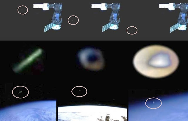 UFO News ~ Fast moving UFO and several other UFOs at ISS and MORE Ufo%252C%2Biss%252C%2Bnasa%252C%2Baliens