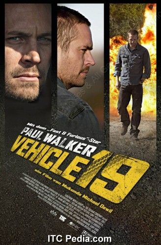 Vehicle 19 (2013) BRRip XViD – RISES