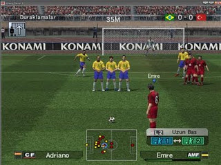 DownLoad Game Winning Eleven 9 RIP Full Version ~ MediaFire 290MB