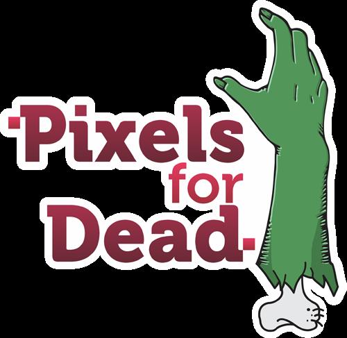 Pixels For Dead