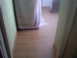 montaje en piso en av de la buhaira
